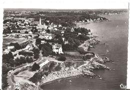 44 SAINTE MARIE SUR MER - Plages Des Sablons Et La  Cote. Vue Aérienne - France