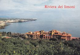 (H005) - ACIREALE (Catania) - Albergo Santa Tecla - Catania