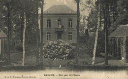 Brecht, Hof Van M. Floren  ANTWERPEN  ANVERS Bélgica Belgique - Brecht