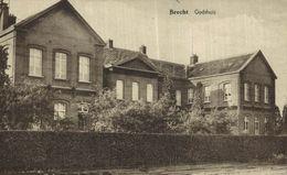 Godshuis BRECHT ANTWERPEN  ANVERS Bélgica Belgique - Brecht