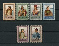 Portugal St Thomas Sao Tome 1952 NAVIGATOR, NAVIGATEUR, Complete Set MNH, FVF - St. Thomas & Prince