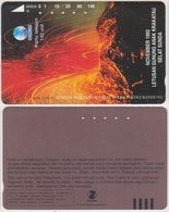 92/ Indonesia; Krakatoa Vulcan - Indonésie
