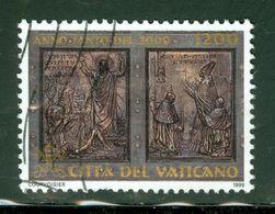 Vatican; Scott # 1135; Usagé  (9166) - Vatican