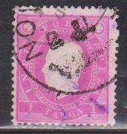 PORTUGUESE INDIA Scott # 177 Used - King Luiz - Inde Portugaise
