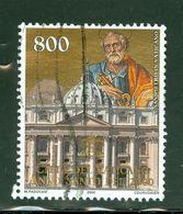 Vatican; Scott # 1137; Usagé  (9167) - Vatican