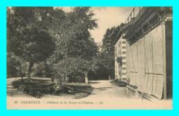A845 / 499 55 - COMMERCY Chateau De La Forge Et L'Entrée - Commercy