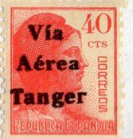 ESPAGNE !  Timbres Anciens SURCHARGES Locales De TANGER Et Des Iles CANARIES Depuis 1930 ! NEUFS - 1931-50 Used