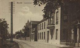 Brecht - Lessinstraat  ANTWERPEN  ANVERS Bélgica Belgique - Brecht