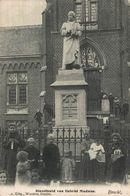 Standbeeld Van Gabriel Mudaeus  ANTWERPEN  ANVERS Bélgica Belgique - Brecht