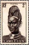 Cameroun Poste N** Yv:162/191 Série Courante (voir Détail) - Neufs