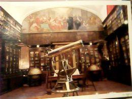 FIRENZE - IST.GEOGRAFICO MILITARE BIBLIOTECA STAMP  TROIA B 2019 ISOLATO HQ9651 - Firenze (Florence)