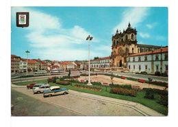 CPM - PORTUGAL - ALCOBACA - Leiria