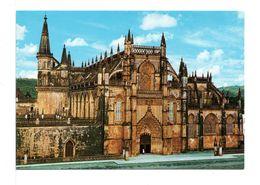 CPM - PORTUGAL - BATALHA - Le Monastère - Leiria