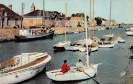 Ile De Noirmoutier (85) - Le Port - Ile De Noirmoutier