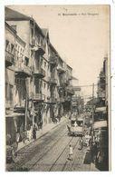 LEBANON LIBAN CARTE BEYROUTH RUE WEYGAND - Libanon