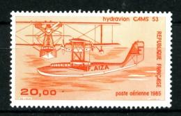 PA  58b - 20Foo Orange Hydravion (Impression Fine) - Neuf N** - Très Beau - 1960-.... Ungebraucht