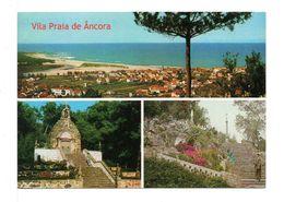 CPM - PORTUGAL - VILA PRAIA DE ÂNCORA - Viana Do Castelo