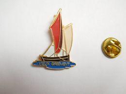 Beau Pin's , Marine Bateau Voilier , Vieux Gréements - Barcos