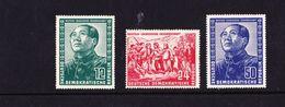 CHINA-STAMPS-UNUSED-SEE-SCAN-MNH**-350-EURO-MICHEL-CATALOG - 1949 - ... Repubblica Popolare