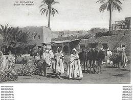 ALGERIE-Sidi Okba - 3 CPAs - Algérie