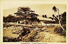 CPA  Comore     Fomboni  Grande Comore - Comores