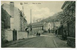 CPA - Carte Postale - Belgique - Yvoir - Place Du Centre (WB12856) - Yvoir