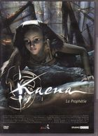 DVD  KAENA La Prophetie - Dessin Animé