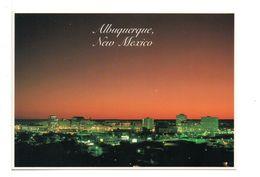 CPM - ÉTATS-UNIS - ALBUQUERQUE - Albuquerque
