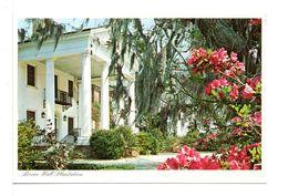 CPM - ÉTATS-UNIS - CHARLESTON - BOONE HALL PLANTATION - Charleston