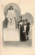 Souvenir De Ma 1ere Communion - Communion