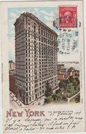 ETATS UNIS NY NEW YORK CITY THE EMPIRE BUILDING   PRECURSEUR - Manhattan