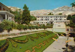 Iran - Postcard  Unused - Teheran - Derband Hotel , Shamiran - Iran
