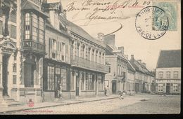 62 -- Audruicq -- Grand Place - Audruicq