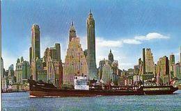 Skyline Manhattan - Manhattan