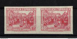 ESPAÑA (*) NE-49s Nuevo Sin Goma. Cat.150 € - 1931-Today: 2nd Rep - ... Juan Carlos I