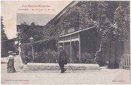 65. CAPVERN. Le Bureau De Postes - Autres Communes