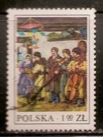 POLOGNE  N°   2339   OBLITERE - 1944-.... Republic