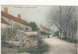 77 // VILLECERF    Le Hameau De Pillier - Other Municipalities