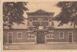 Postkaart - Carte Postale - WEST-MALLE - Hoofdingang (B266) - Malle