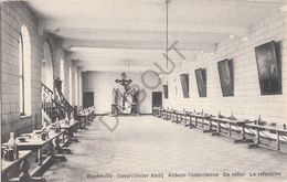 Postkaart - Carte Postale - WEST-MALLE - Cisterciënzer Abdij (B259) - Malle