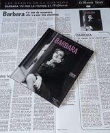 LES GEANTS DE LA CHANSON - BARBARA - Music & Instruments
