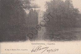 Postkaart - Carte Postale - KAPELLEN - Kasteel Boterberg (B258) - Kapellen