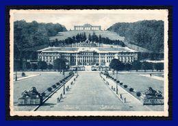 1935 - Austria - AU- 77 - Rara - Château De Schönbrunn