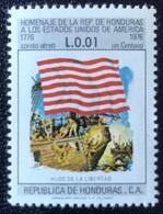 Repbulica De Honduras - A1/8 - MNH - 1976 - 200 Jaar Onafhankelijkheid - Honduras