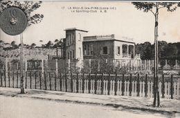 44 - Très Belle Carte Postale Ancienne De LA BAULE LES PINS  Le Sporting - Club - La Baule-Escoublac