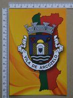 PORTUGAL - ARCOZELO -  VILA NOVA DE GAIA -   2 SCANS     - (Nº36425) - Porto