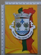 PORTUGAL - OLIVAL -  VILA NOVA DE GAIA -   2 SCANS     - (Nº36427) - Porto
