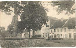 St. Pieters Leeuw - Rinck - Halle - Buizingen - Sint-Pieters-Leeuw