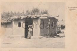 Moldova - Bessarabia - Gipsy House - Tiganski Bordei - Moldavie