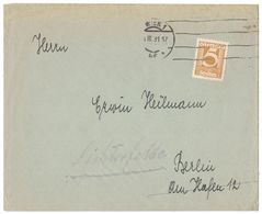 JB01   Österreich Austria 1931 Cover Sent To Germany Single Franked - N° 334 - Briefe U. Dokumente